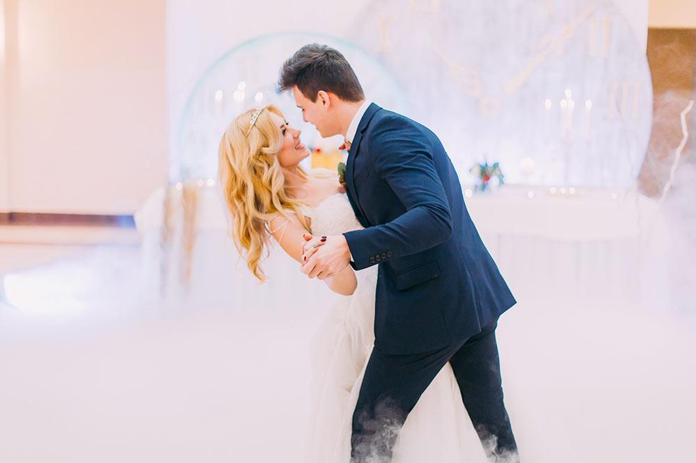 6 Nummers Die U Tijdens Uw Bruiloft Moet Vermijden