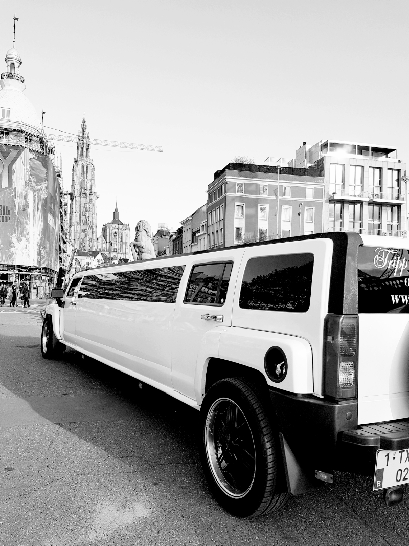 Tripp Limo Services