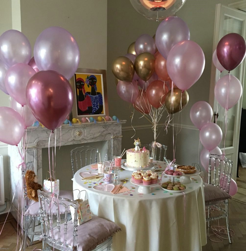 BALLOONS EVENTS