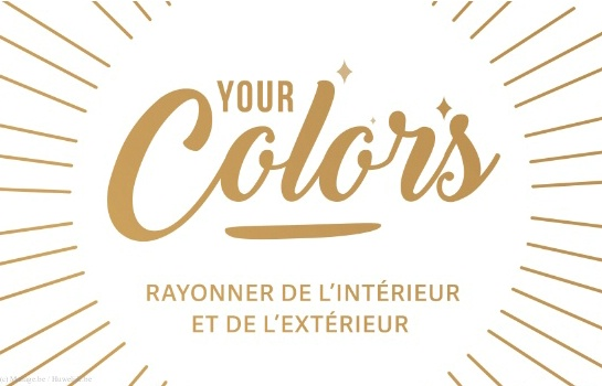 YOUR COLORS