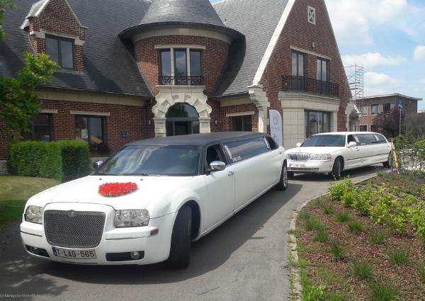 limousines yves met huwelijk be Prijs Limousine.htm #16