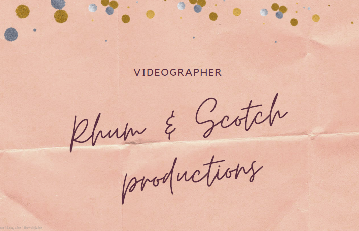 RHUM & SCOTCH PRODUCTIONS