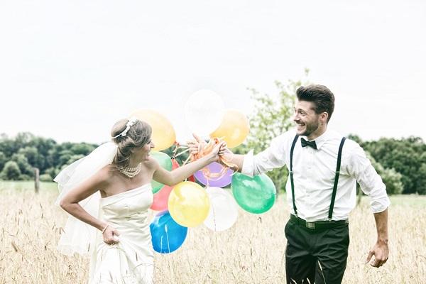 Les tendances du mariage vintage